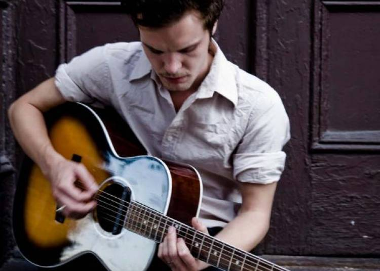 The tallest man on earth � Paris 11�me