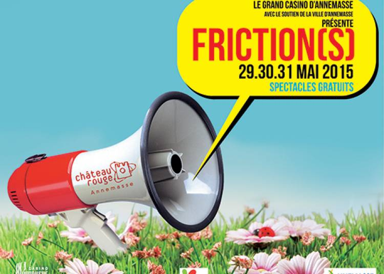 Friction(s) 2015