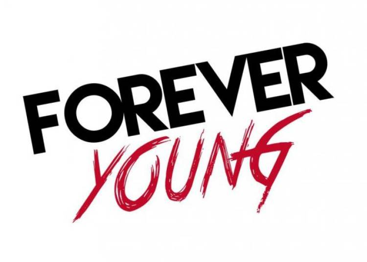 Forever Young � Paris 14�me