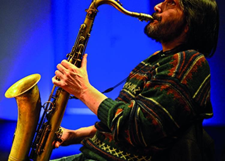 Steve Grossman Quartet � Marseille