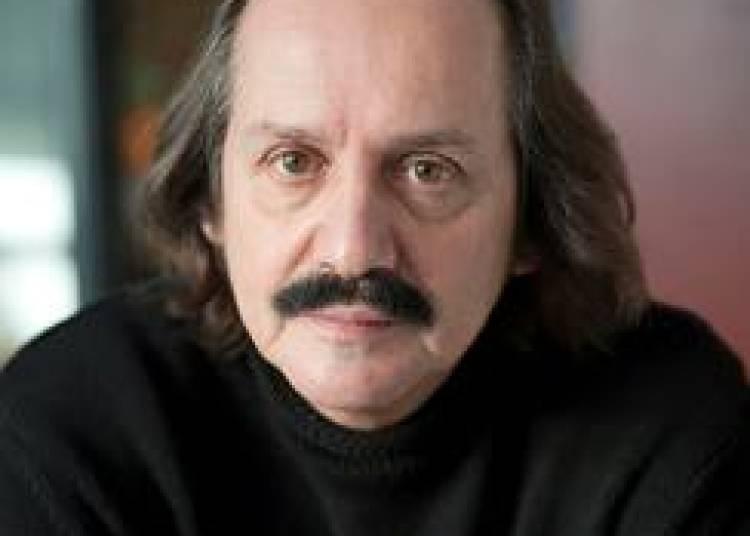 Francois Couturier � Lyon