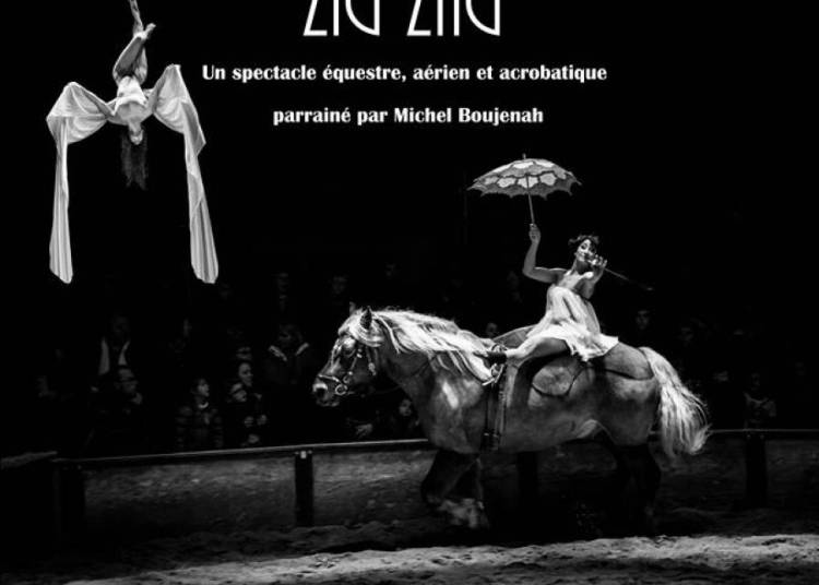 Zig Zag � Villeneuve Loubet