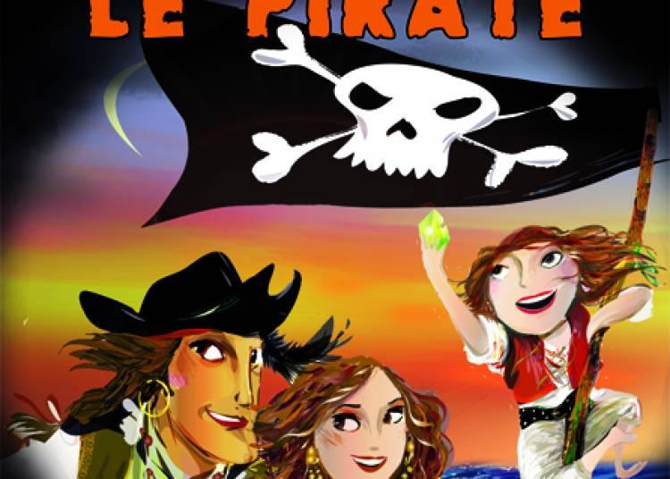 Crocdur Le Pirate à Avignon
