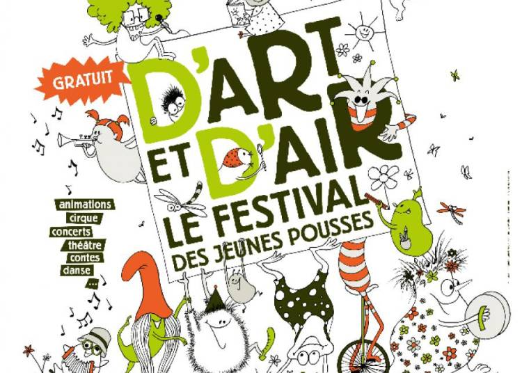 Festival D'art et D'air 2015