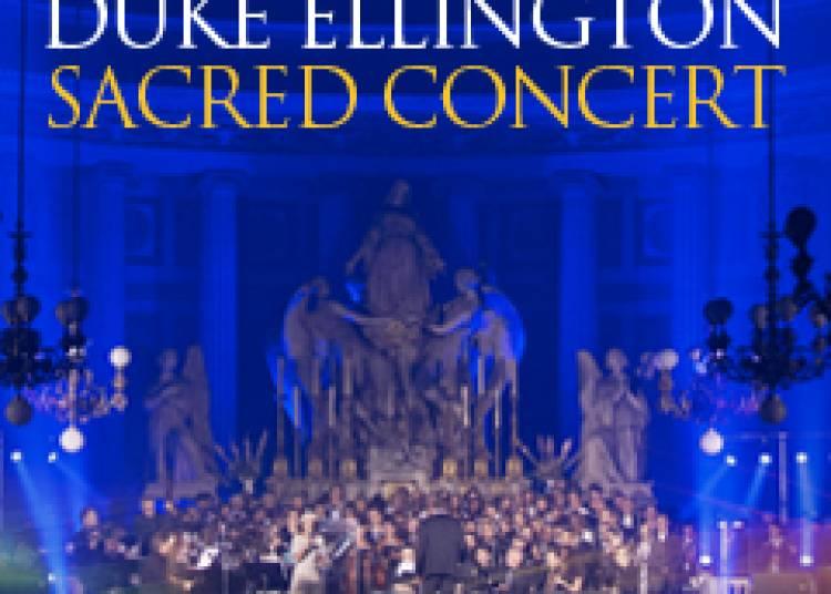 Duke Ellington Sacred Concert � Lille