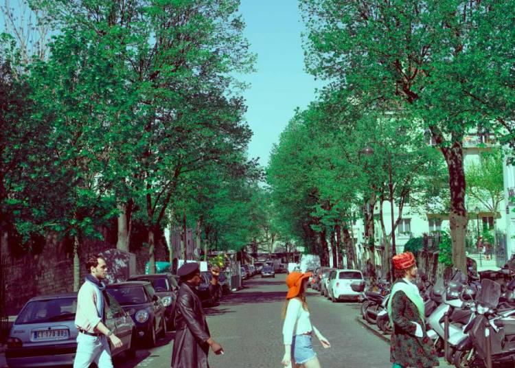 Le bourgeois Gentilhomme à Avignon