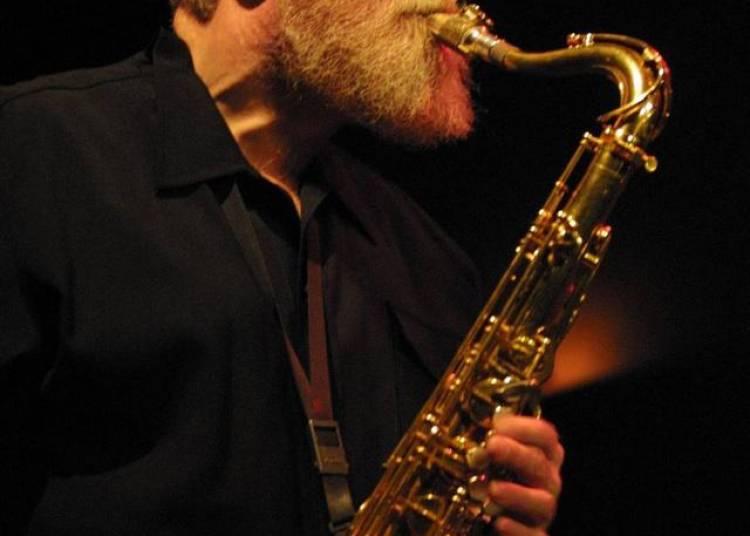 Lew Tabackin Trio � Paris 1er