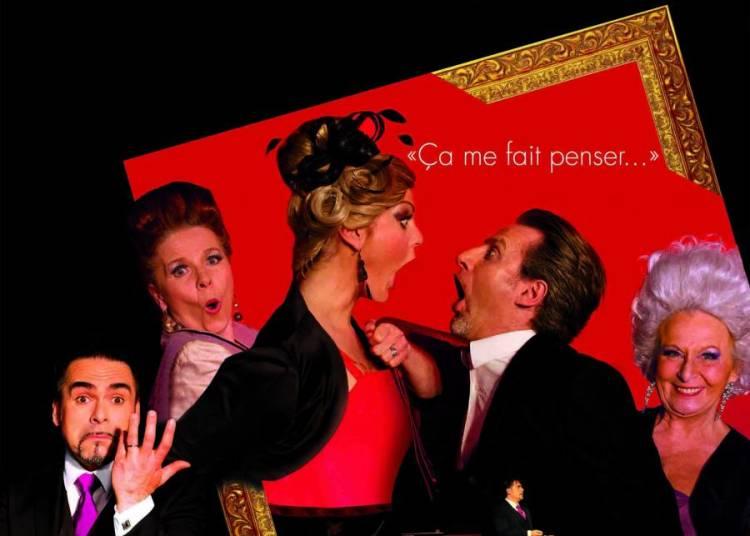 Operabulles � Paris 5�me