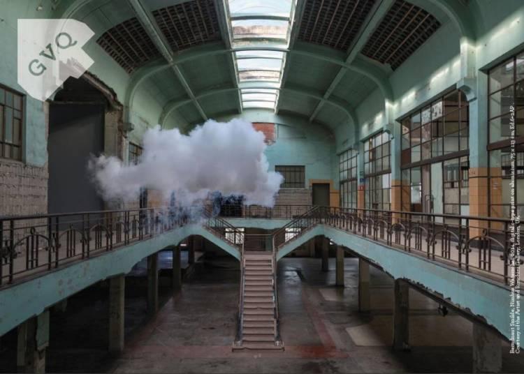 Exposition Capturer l'�ph�m�re � Paris 3�me