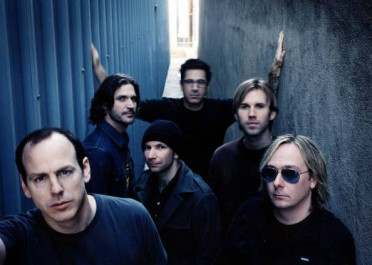 Bad Religion � Paris 18�me