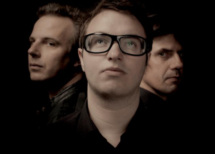 Igor Gehenot Trio � Paris 1er