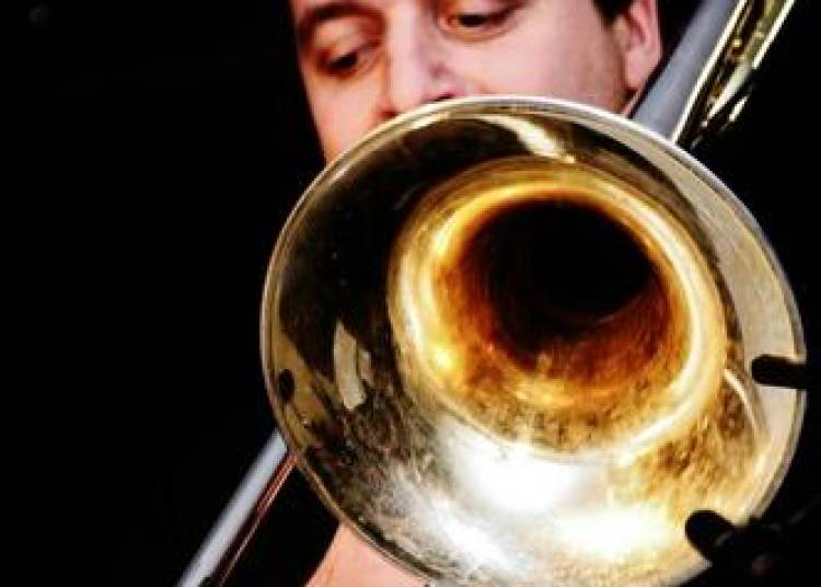 Michael Joussein Jazz Band � Paris 5�me