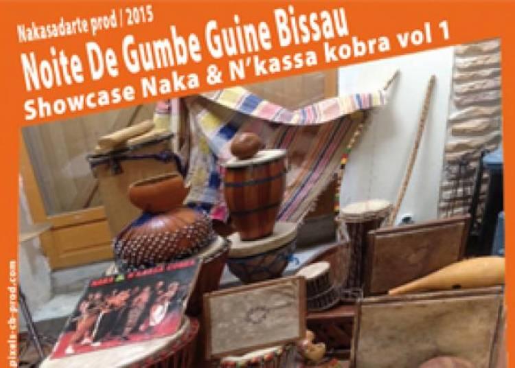 Naka & N'kassa'kobra � Paris 13�me