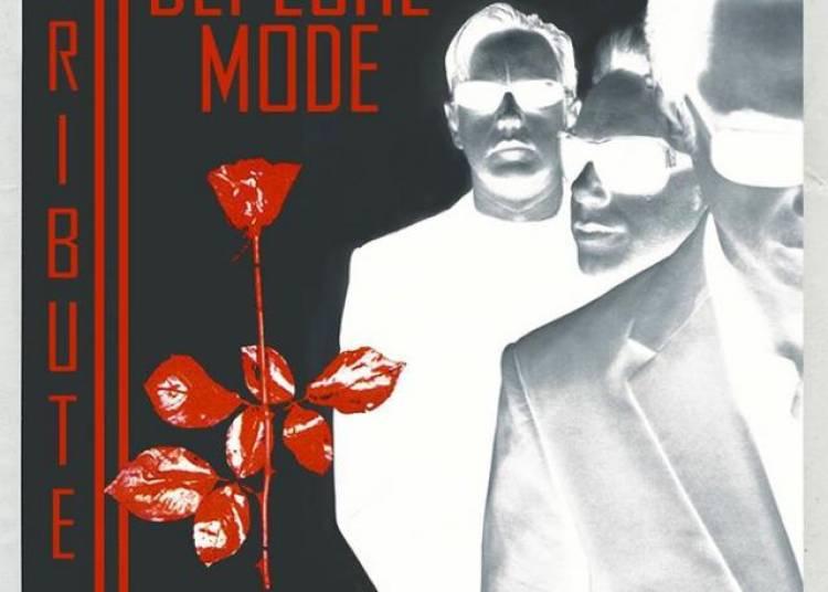 Tribute Depeche Mode � Paris 20�me