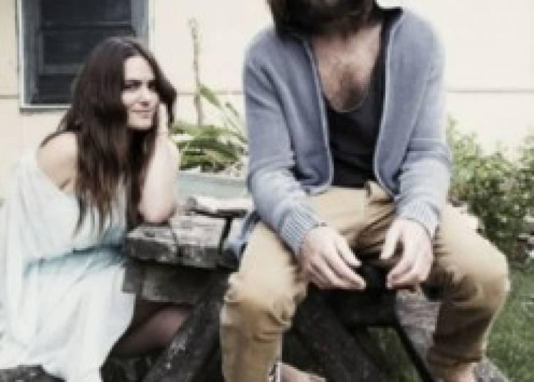 Angus & Julia Stone � Clermont Ferrand