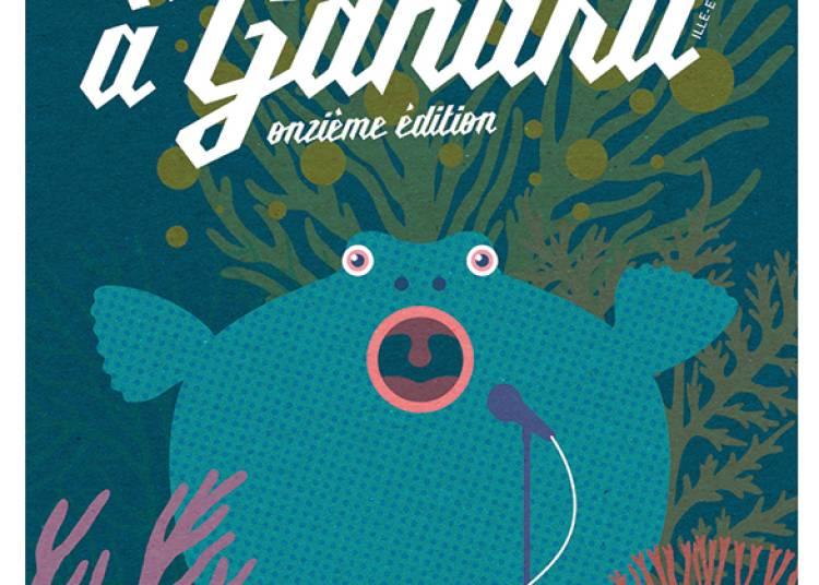Les Arts � Gahard 2015