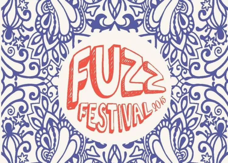 Fuzz Festival 2015