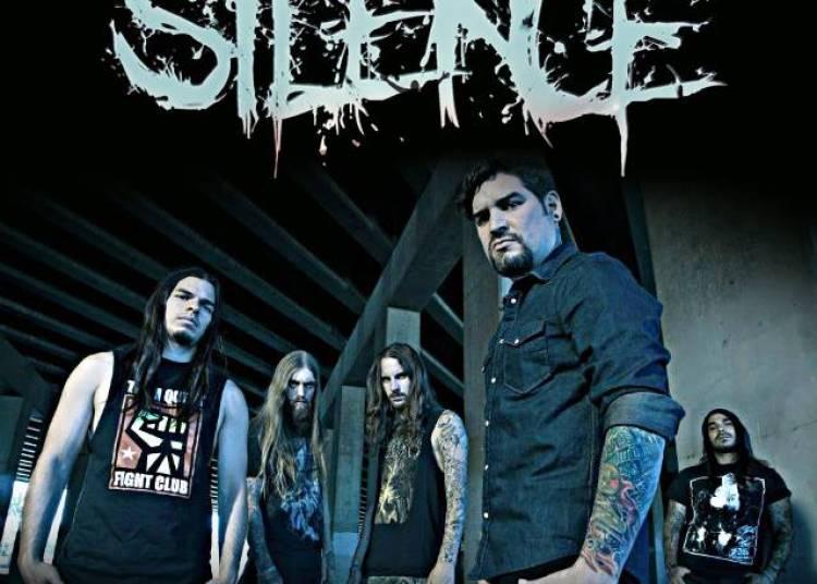Suicide Silence � Lyon