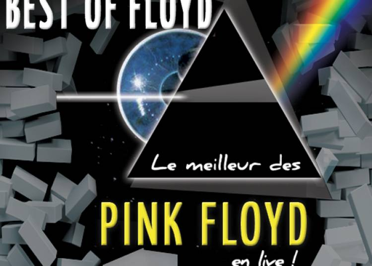 Best of Floyd � Rennes