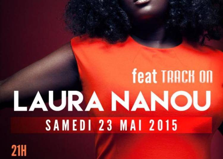 Laura Nanou � Paris 10�me