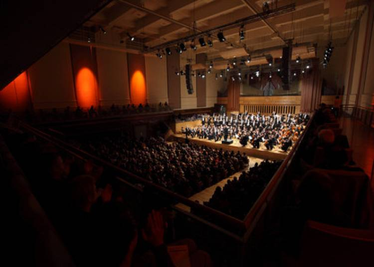 Brussels Philharmonic � Reims