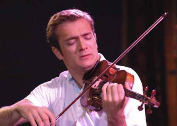 Renaud Capucon � Reims