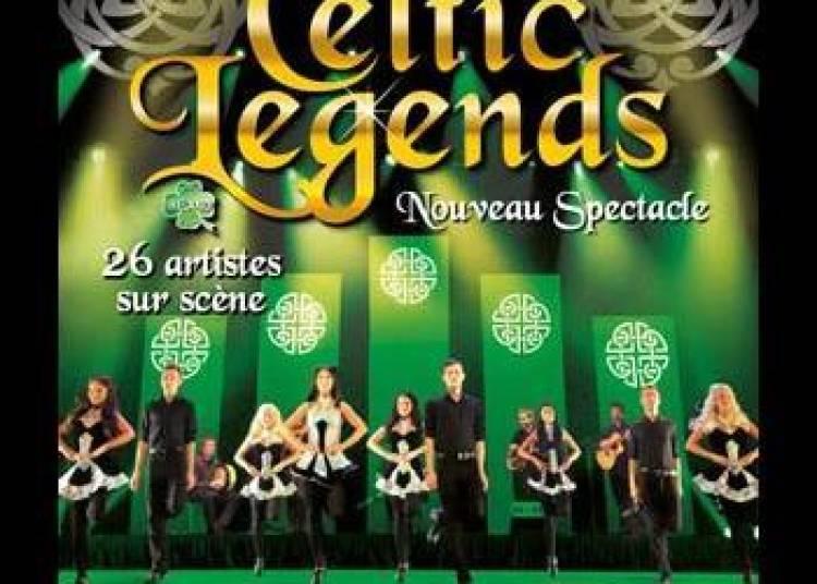 Celtic Legends & Carlos Nunez � Arras