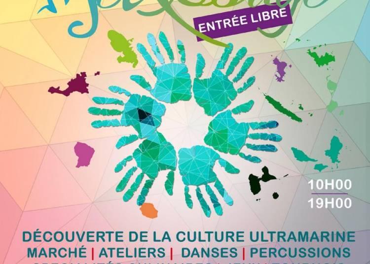 Festival de l'Outre-Mer M�tissage 2015