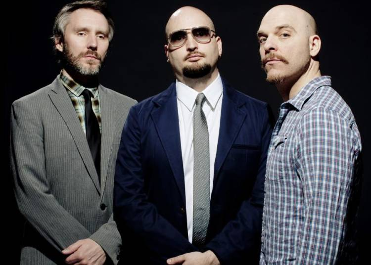 The Bad Plus Joue Science Fiction � Paris 19�me