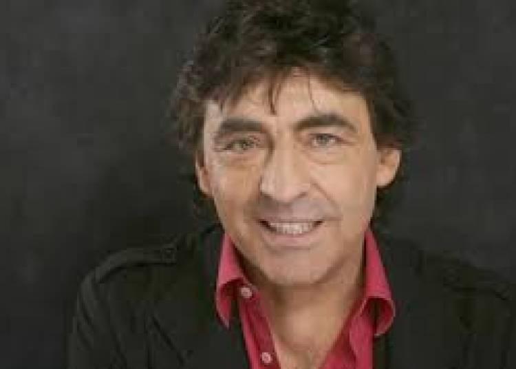 Claude Barzotti � Cambrai
