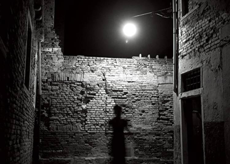 Les aventures de Sil�ne � Venise (mais pas que...) � Roubaix