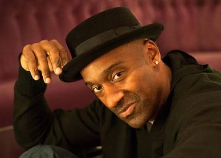 Marcus Miller � Segre