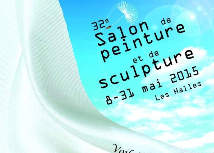32� Salon de peinture et sculpture � Mont de Marsan
