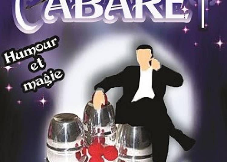 Abra'cabaret � Paris 9�me