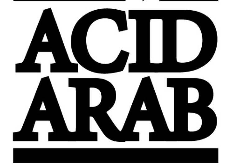 Acid Arab et Salut C'est Cool � Marseille