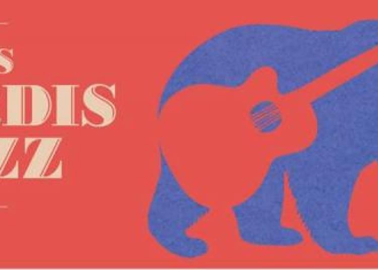 Mardi Jazz � Le Pop-up Du Label � Paris 12�me