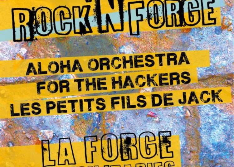 Rock'n'forge � Harfleur