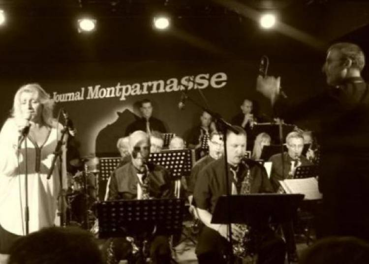 Swing Jazz Band � Paris 14�me