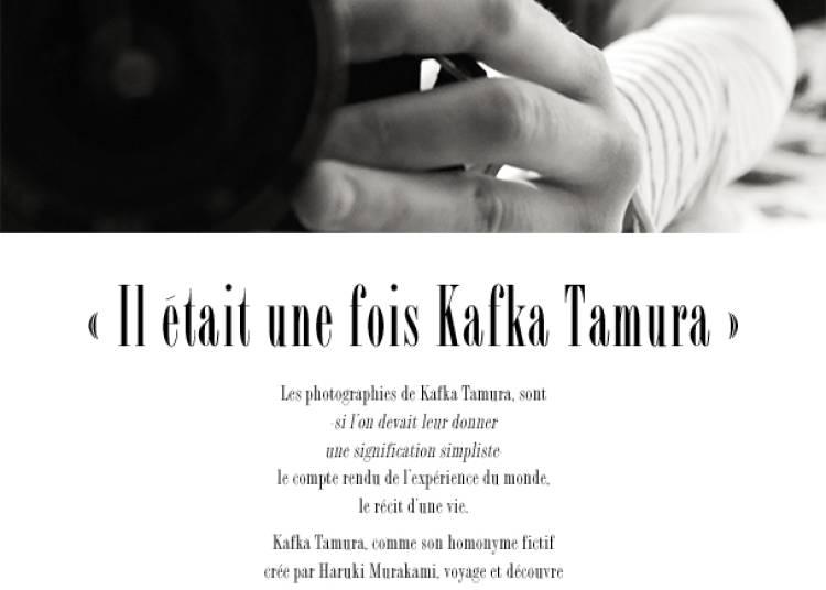 Il �tait une fois Kafka Tamura � Paris 19�me