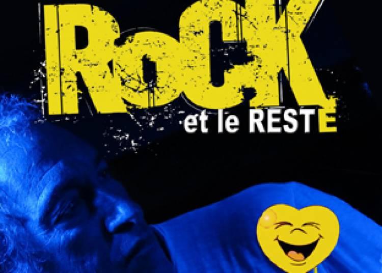Le Rock et le Reste � Toulouse