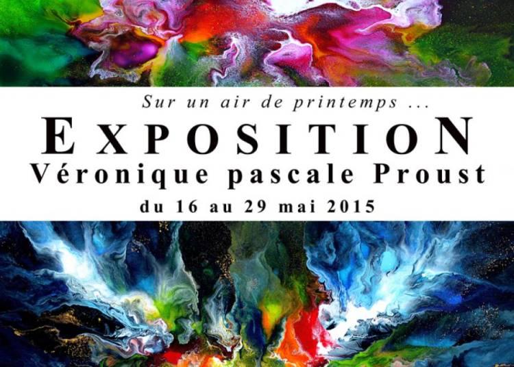 V�ronique Pascale Proust � Brantome