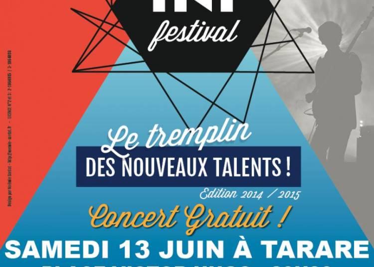 TNT Festival 2015