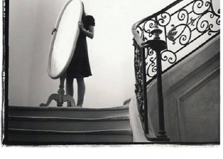 Veronica Mecchia, De l'autre c�t� du miroir � Paris 15�me