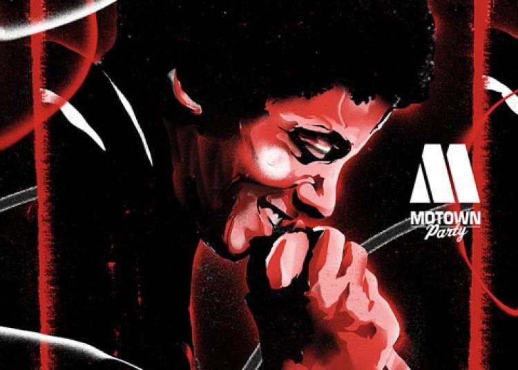 Motown Party tribute to MJ � Paris 13�me