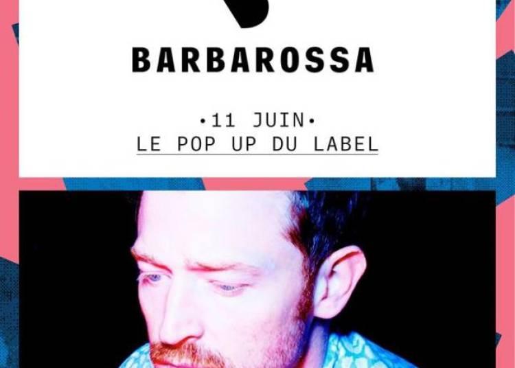 Barbarossa � Paris 12�me