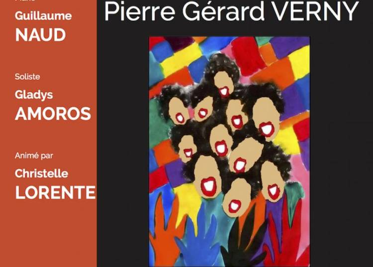 Concert Jazz Gospel � Artiguelouve
