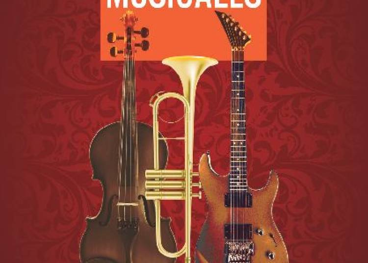 Liaisons Musicales 2015