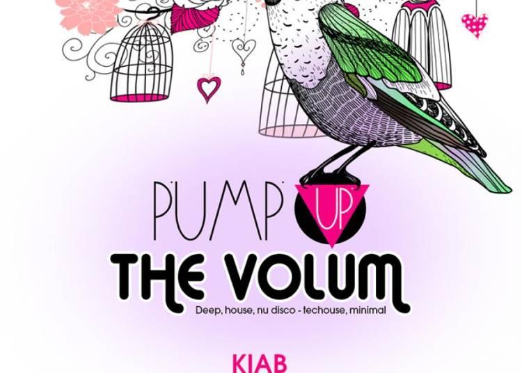 Pump Up The Volum' � Paris 11�me