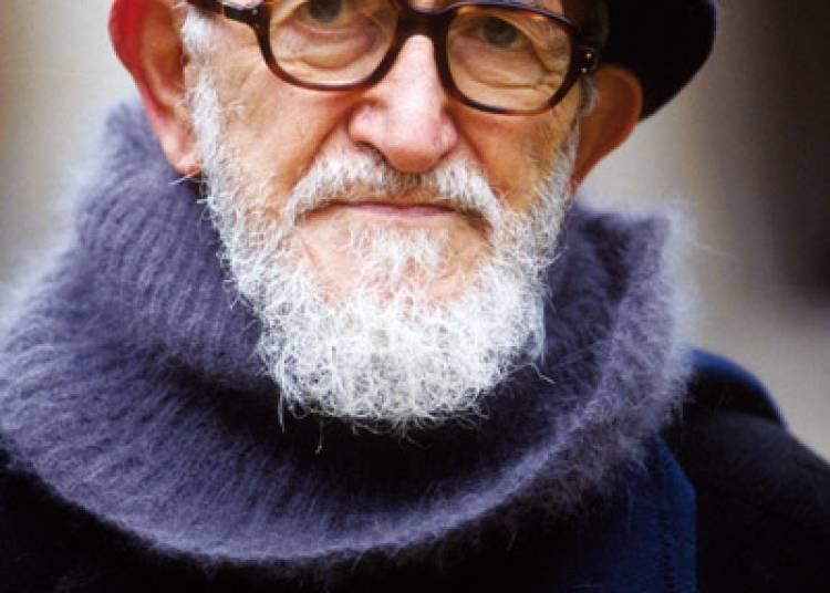 Souvient-toi d'aimer: l'Abbé Pierre à Avignon