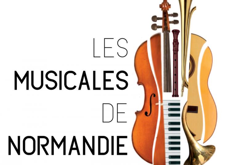 Les Musicales de Normandie 2015